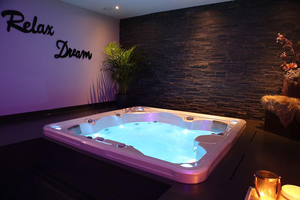 De mooiste priv sauna brabant ongestoord genieten in for Huisje met sauna en jacuzzi 2 personen