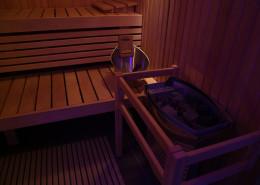 Sauna & Spa Tilburg
