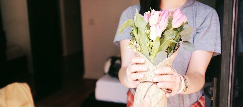 cadeau vriendin