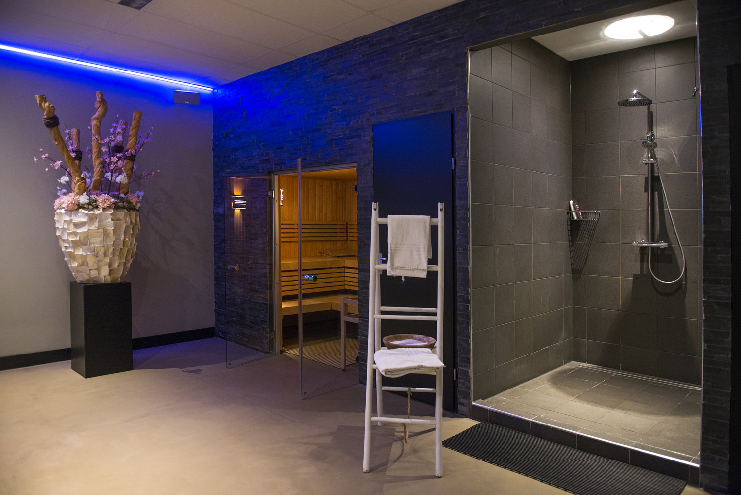 prive sauna Eindhoven